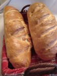 Artisan Style French Bread