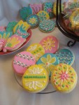Decorated Sugar Cookies ~ The Epic 300