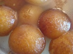 Gulab Jamun – the best little desserts